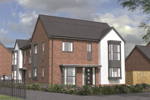 3 bedroom semi-detached house for sale - Gerard Avenue, Tudor Grange, Coventry