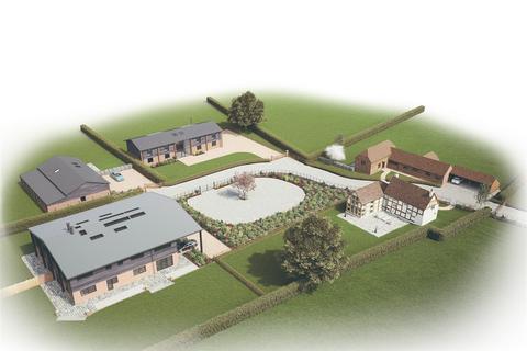 4 bedroom barn conversion for sale - Barretts Lane Farm, Balsall Common, Coventry