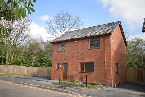 3 bedroom detached house for sale - Hen Lane, Holbrooks, Coventry