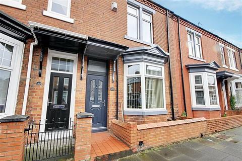 2 bedroom terraced house for sale - Rosebery Avenue, South Shields, Tyne And Wear