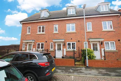 3 bedroom townhouse for sale - Paton Court, Calverton, Nottingham
