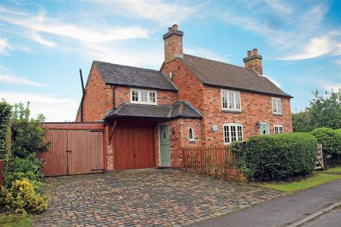 3 bedroom cottage for sale - Barton Road, Nuneaton