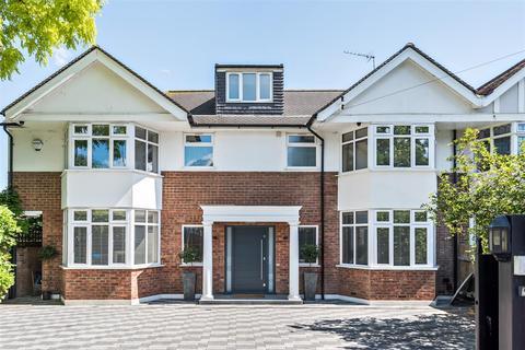 5 bedroom detached house for sale - Kingston Vale, London
