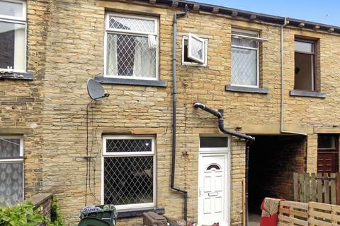 2 bedroom terraced house for sale - Daisy Street, Bradford - Vacant 2 Bedroom Terrace