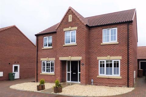 4 bedroom detached house for sale - Castle Road, Cottingham