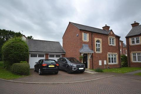 4 bedroom character property for sale - Stockdale Drive, Whittle Hall, Warrington