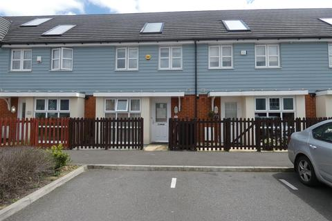 3 bedroom terraced house to rent - Glyncroft, Slough