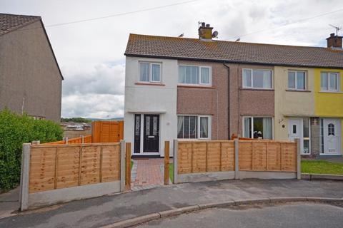 3 bedroom property for sale - Wasdale Road, Millom
