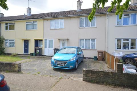 3 bedroom terraced house for sale - Hatfield Grove, Chelmsford, CM1