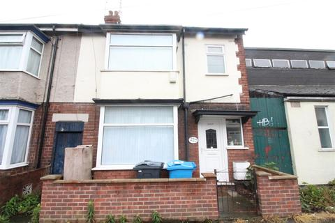 3 bedroom end of terrace house for sale - Perth Street West, Hull