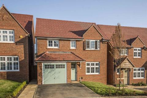 4 bedroom detached house for sale - Bertone Road, Barton Seagrave, Kettering