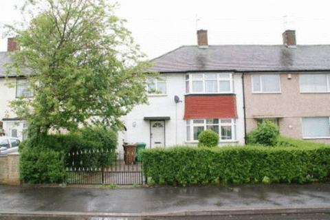 3 bedroom semi-detached house to rent - Rivergreen, Nottingham