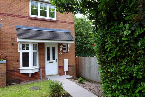 2 bedroom townhouse for sale - Rymill Drive, Oakwood, Derby