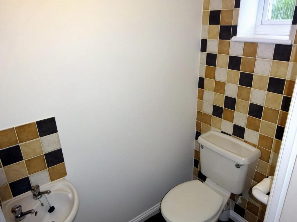 Guests' Cloakroom