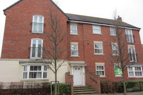 2 bedroom apartment to rent - Apartment, Brompton Road, Hamilton