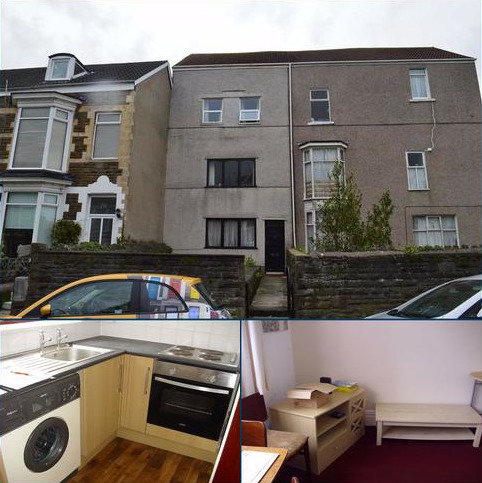 3 bedroom terraced house for sale - St Albans, Swansea, SA2