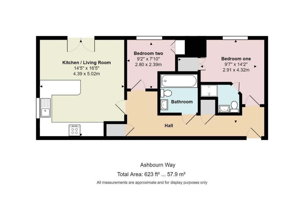 Floorplan: 38 Ashbourn Way floorplan.jpg