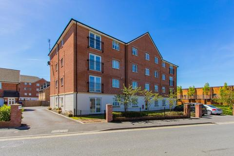 2 bedroom flat for sale - Ashbourn Way, Llanishen, Cardiff