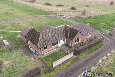 3 bedroom detached bungalow for sale - Brandon Lane, Brandon, Coventry