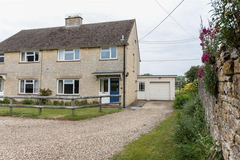 3 bedroom semi-detached house for sale - Foscot, Oxfordshire