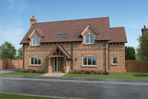 4 bedroom detached house for sale - Plot 7, The Aspen, Bunbury