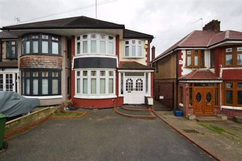 3 bedroom semi-detached house for sale - Mellows Road, Clayhall, Essex, IG5