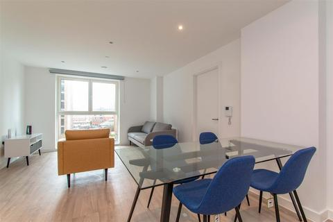 1 bedroom apartment to rent - Waterman Walk, Clippers Quay, Salford Quays