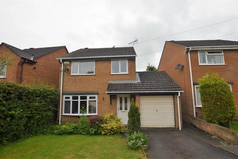 3 bedroom detached house for sale - Tarina Close, Chellaston, Derby