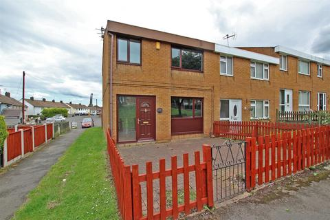3 bedroom terraced house to rent - Princess Close, Gedling, Nottingham