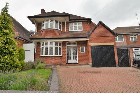 3 bedroom detached house for sale - Broad Lane, Kings Heath , Birmingham, B14