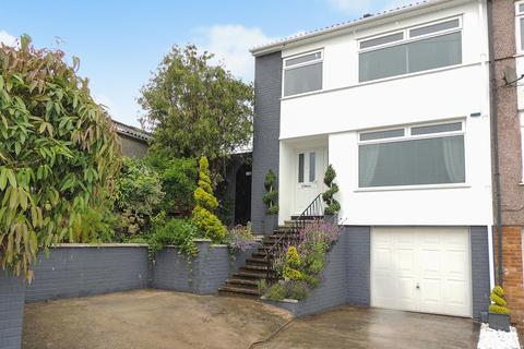 3 bedroom end of terrace house for sale - Furber Court, St George, Bristol