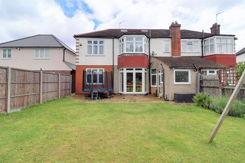 5 bedroom semi-detached house for sale - WINCHMORE HILL