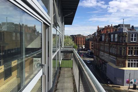 1 bedroom flat for sale - Norvic House, 7 Hilton Street, Manchester