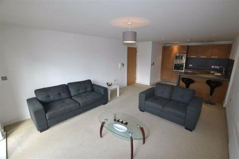 2 bedroom flat for sale - Britton House, 21 Lord Street, Manchester