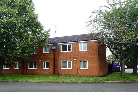1 bedroom flat for sale - Trafalgar Close, Wrexham