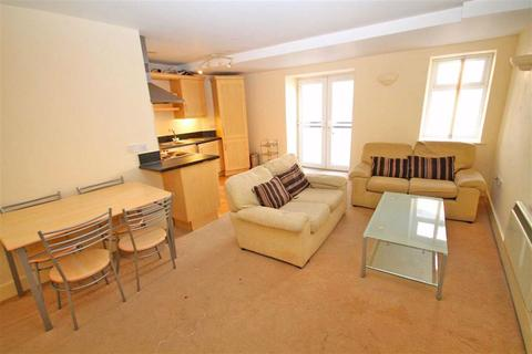 1 bedroom apartment to rent - The Grand, City Centre, Cardiff, Cardiff