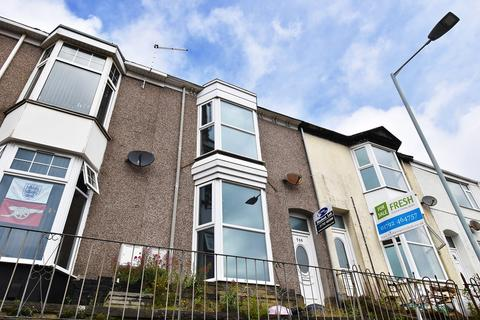 6 bedroom terraced house for sale - King Edwards Road, Swansea, SA1