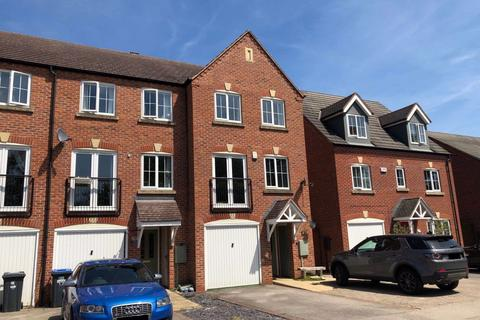 3 bedroom terraced house to rent - Foxwood Drive, Binley Woods, Coventry, CV3 2SP