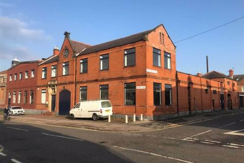 Warehouse to rent - Queens Road, Leicester