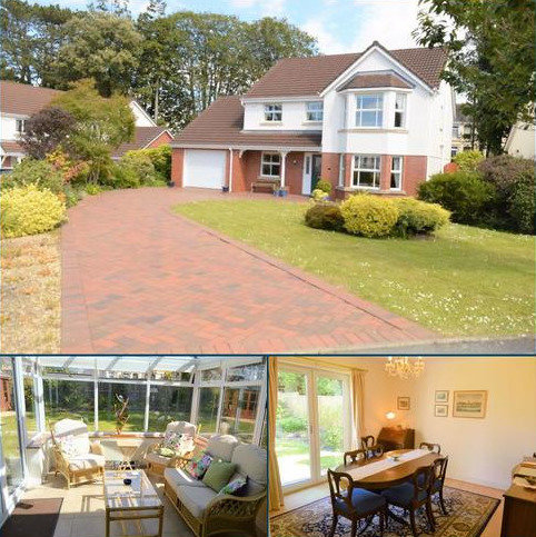 4 bedroom detached house for sale - The Mount, Gowerton, Swansea