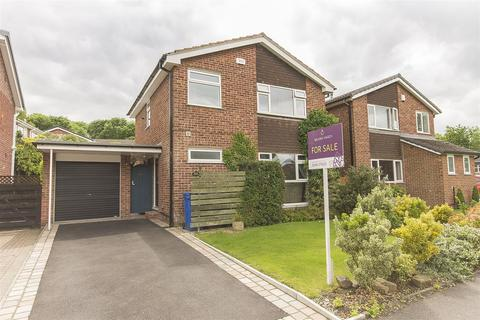 3 bedroom detached house for sale - Moorland View Road, Walton, Chesterfield