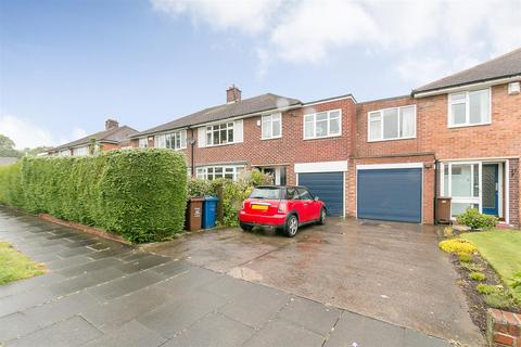 4 bedroom semi-detached house to rent - Park Drive, Melton Park, Newcastle upon Tyne