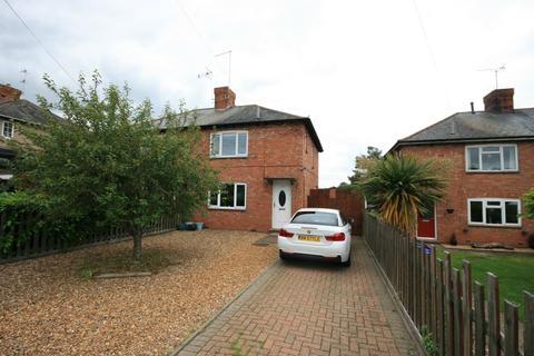 3 bedroom semi-detached house for sale - Berry Lane, Wootton, Northampton, NN4