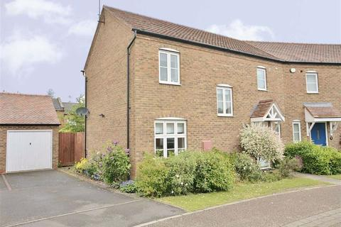 3 bedroom semi-detached house for sale - Lord Grandison Way, Banbury