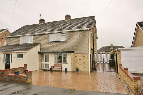 3 bedroom semi-detached house for sale - Larksfield Road, Banbury