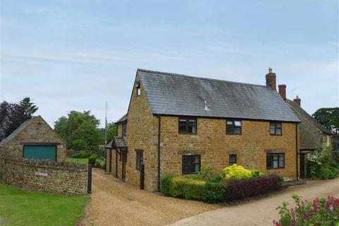 3 bedroom cottage for sale - Lampitts Green, Wroxton