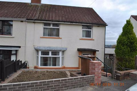 3 bedroom semi-detached house to rent - Mount Pleasant, Bargoed