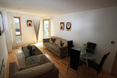1 bedroom flat to rent - McClintock House, Leeds Dock