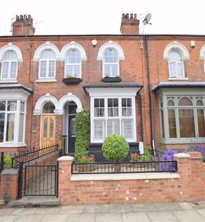 4 bedroom terraced house for sale - St Augustine Avenue, Grimsby, North East Lincolnshire