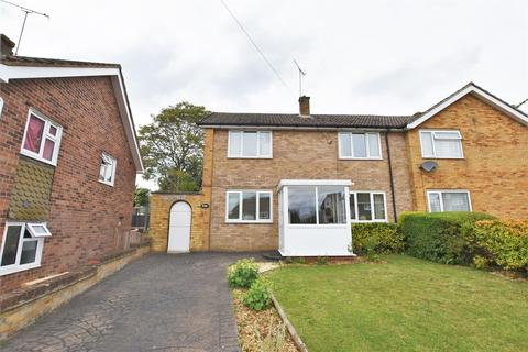 3 bedroom semi-detached house for sale - Bretch Hill, Banbury